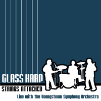 Strings Attached CD Cover